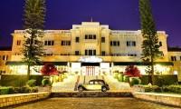 Dalat Palace, khách sạn tại Đà Lạt sang trọng bậc nhất